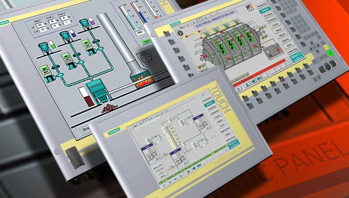 Диспетчеризация инженерного оборудования