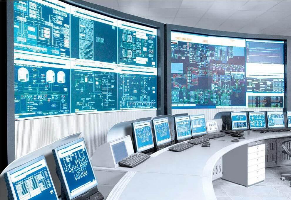 Автоматика инженерных систем